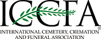ICCFA Funeral Homes Logo
