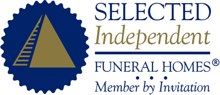 SIFH Funeral Homes Logo